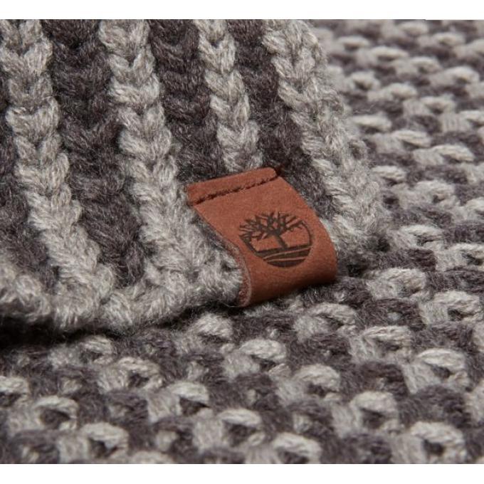 93b62b8472fd Coffret bonnet et écharpe Timberland - Echarpe, gant   bonnet homme