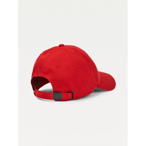 Tommy Hilfiger Maroquinerie - Casquette Homme rouge Tommy Hilfiger - Maroquinerie tommy hilfiger homme