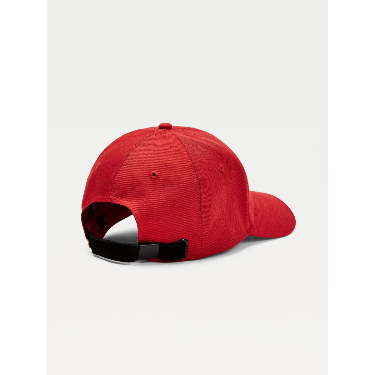 Casquette rouge - Tommy Hilfiger