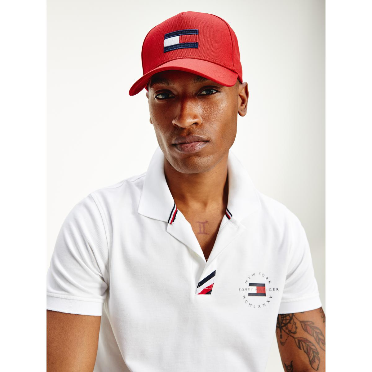 Casquette homme Tommy Hilfiger Maroquinerie