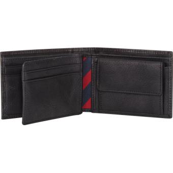 MINI PORTE CARTE JOHNSON Tommy Hilfiger Maroquinerie