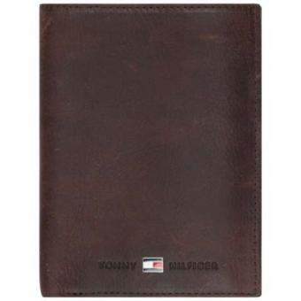 PORTEFEUILLE VERTICAL JOHNSON Tommy Hilfiger Maroquinerie