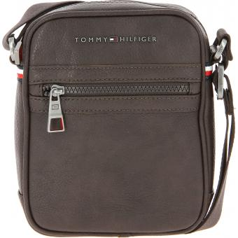 Mini Sac Reporter Essential Tommy Hilfiger Maroquinerie