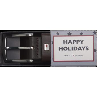 Tommy Hilfiger Maroquinerie - NEW DENTON GIFTBOX 3.5 - Maroquinerie tommy hilfiger homme