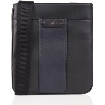 SAC PORTE TRAVERS SOLID STORY Tommy Hilfiger Maroquinerie