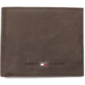 PORTEFEUILLE HORIZONTAL JOHNSON Tommy Hilfiger Maroquinerie