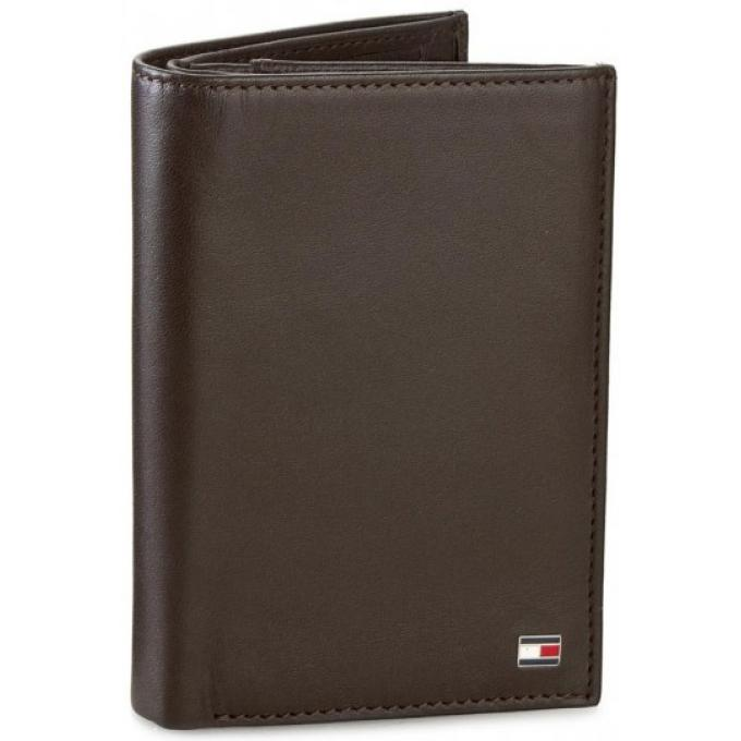Portefeuille vertical eton logote tommy hilfiger - Portefeuille tommy hilfiger homme ...