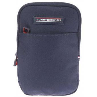 Sac Porte Croise Compact Tommy Hilfiger Maroquinerie