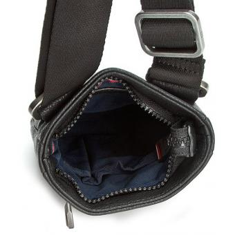 Pochette & Sacoche homme Tommy Hilfiger Maroquinerie