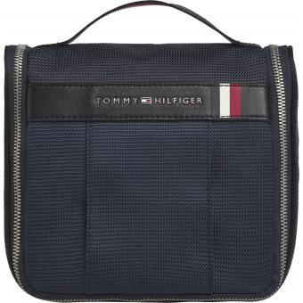 Tommy Hilfiger Maroquinerie - Sacoche nylon - Maroquinerie tommy hilfiger homme