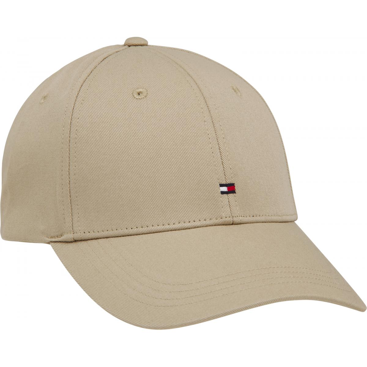 TOMMY H - BB CAP - gris Tommy Hilfiger Maroquinerie