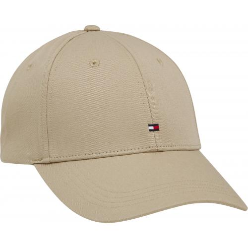 Tommy Hilfiger Maroquinerie - TOMMY H - BB CAP - gris - Casquette HOMME Tommy Hilfiger Maroquinerie