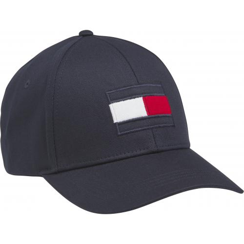 Tommy Hilfiger Maroquinerie - Casquette coton - Tommy Hilfiger - Maroquinerie tommy hilfiger homme