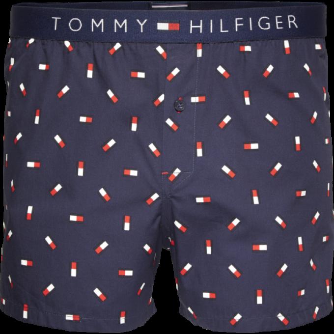 Hilfiger MINI BOXER Underwear Tommy FLAG SwqBx1aX