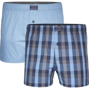 Tommy Hilfiger Underwear - pack boxers - Soldes Mode HOMME