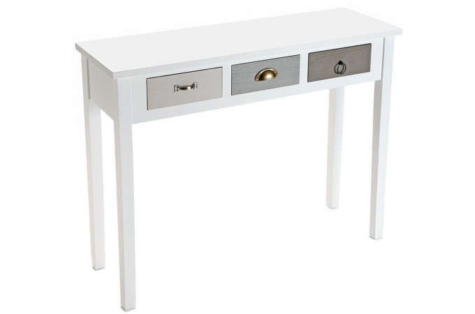 Table rabattable cuisine paris console meuble design - Console meuble design ...