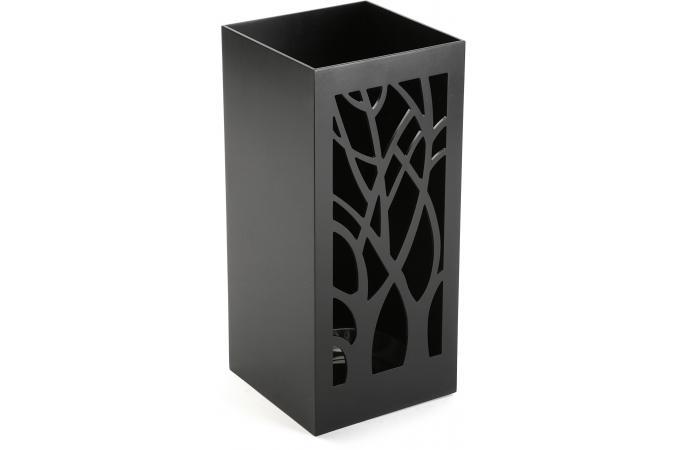 porte parapluie noir bo te de rangement pas cher. Black Bedroom Furniture Sets. Home Design Ideas