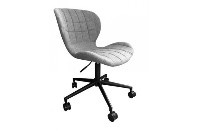 Chaises grises pas cher maison design for Chaise grise transparente