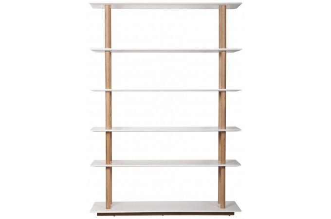 Etagere en bois pas cher home design architecture - Etagere sur mesure pas cher ...