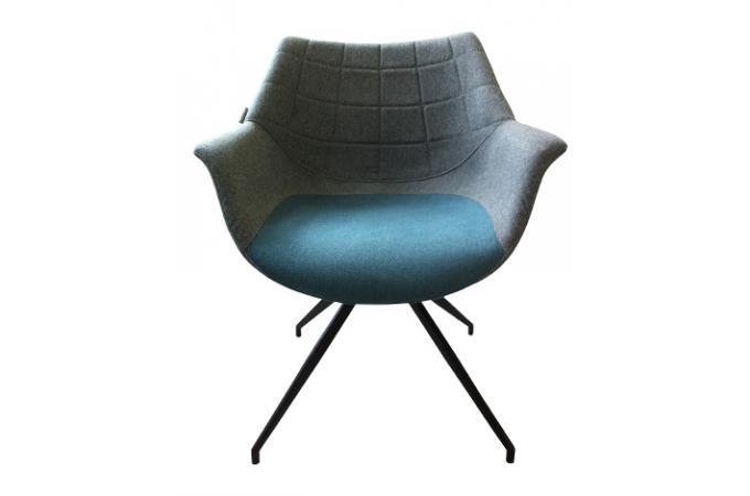 Fauteuil zuiver vintage doulton bleu fauteuil design pas cher - Fauteuil corbusier pas cher ...