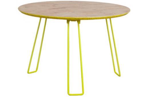 chambre jaune fluo pitement mtal jaune fluo 60x40 cm table d - Chambre Jaune Fluo