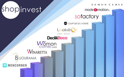 logo des 9 sites de shopinvest