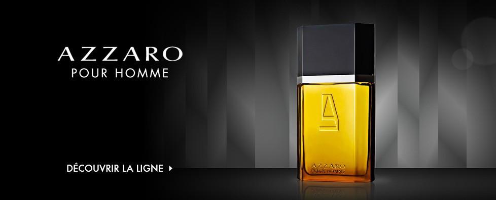 Parfums Azzaro pour homme