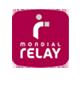 Livraison Mondial Relay MenCorner